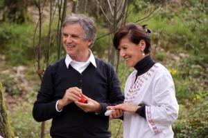 Wesak 2013 - Mauro e Laura