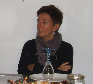 La dott.ssa Giuseppina Favalli