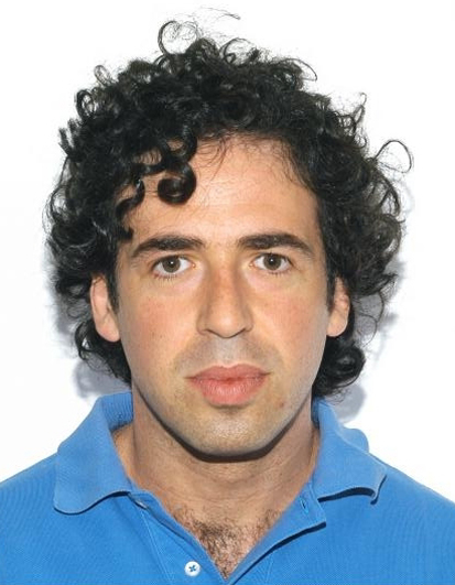 Matteo Mugnai